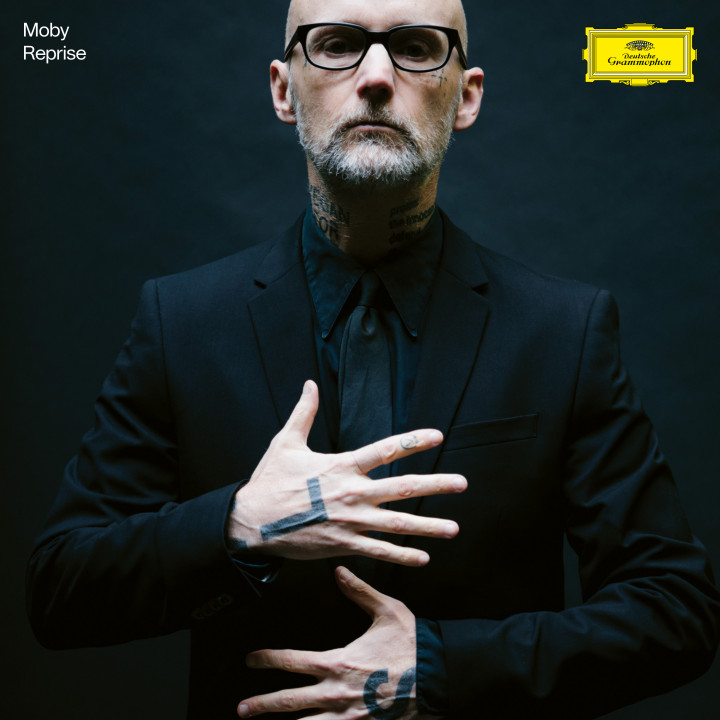 Moby - Reprise Cover