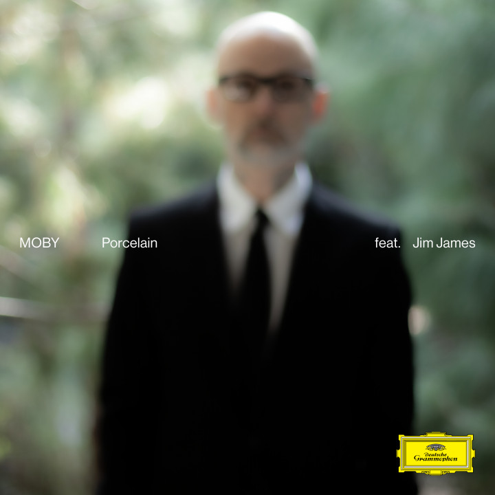 Moby - Porcelain feat. Jim James Cover