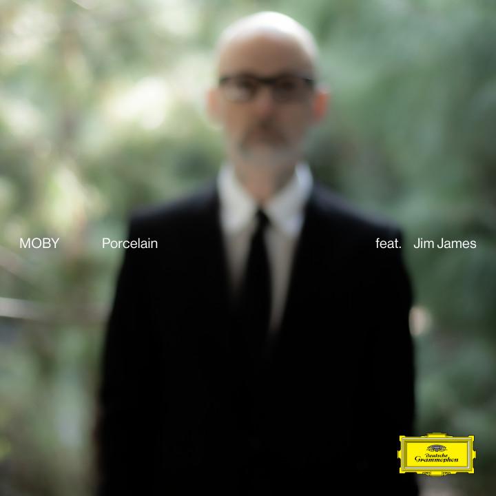 Moby - Porcelain feat. Jim James Cover