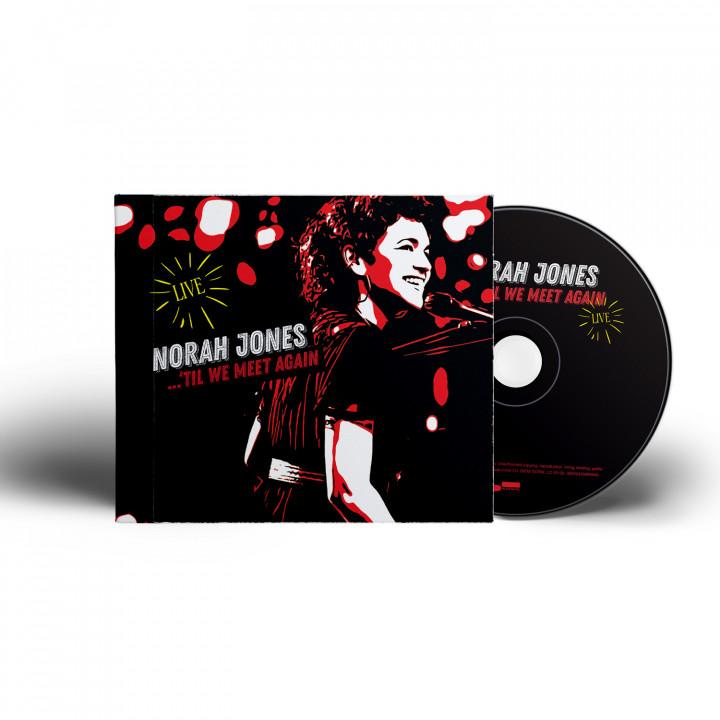 Noran Jones_Til We Meet Again_CD_Packshot_square