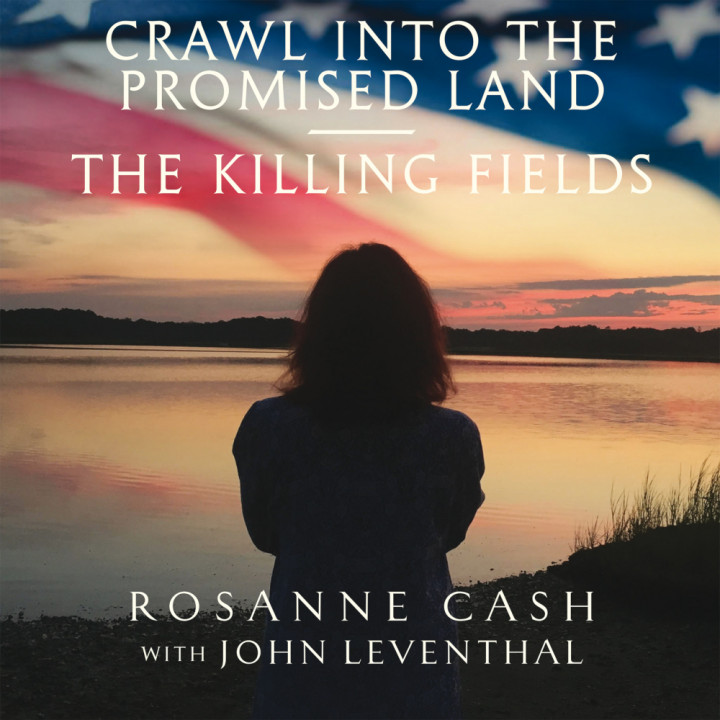 """Crawl Into The Promised Land / The Killing Fields (7"""" Vinyl)"""