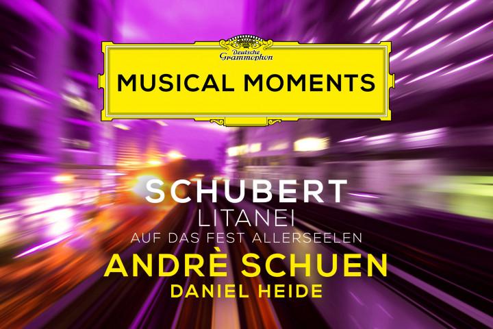 Musical Moments Andrè Schuen