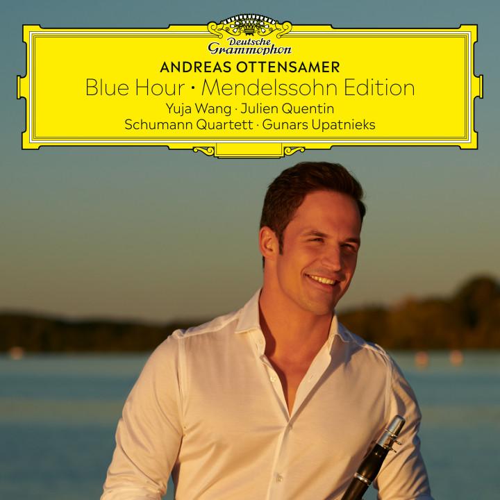 Andreas Ottensamer - Blue Hour: Mendelssohn Edition