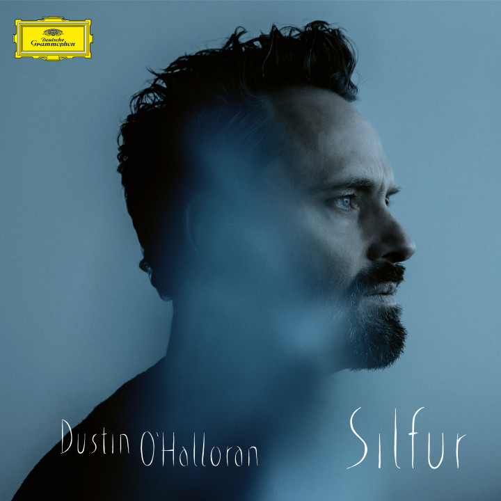 Dustin O'Halloran - Silfur Cover