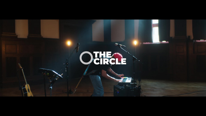 Bangin' On My Drum (The Circle° Sessions)