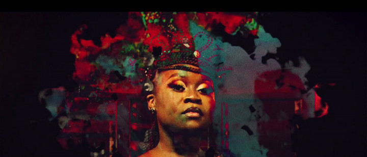 Stumbling Down (with Sampa the Great)