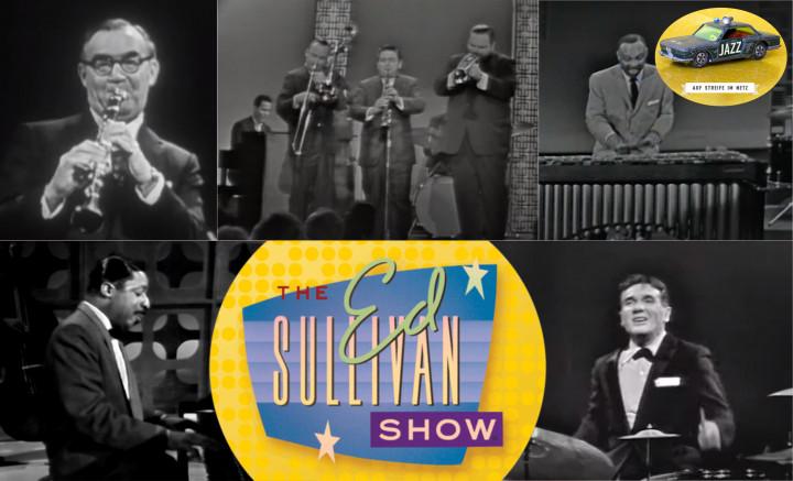 Auf Streife Im Netz - The Ed Sullivan Show