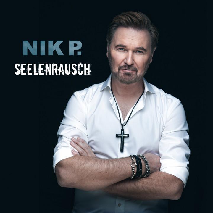 Nik P. - Seelenrauschen - Cover