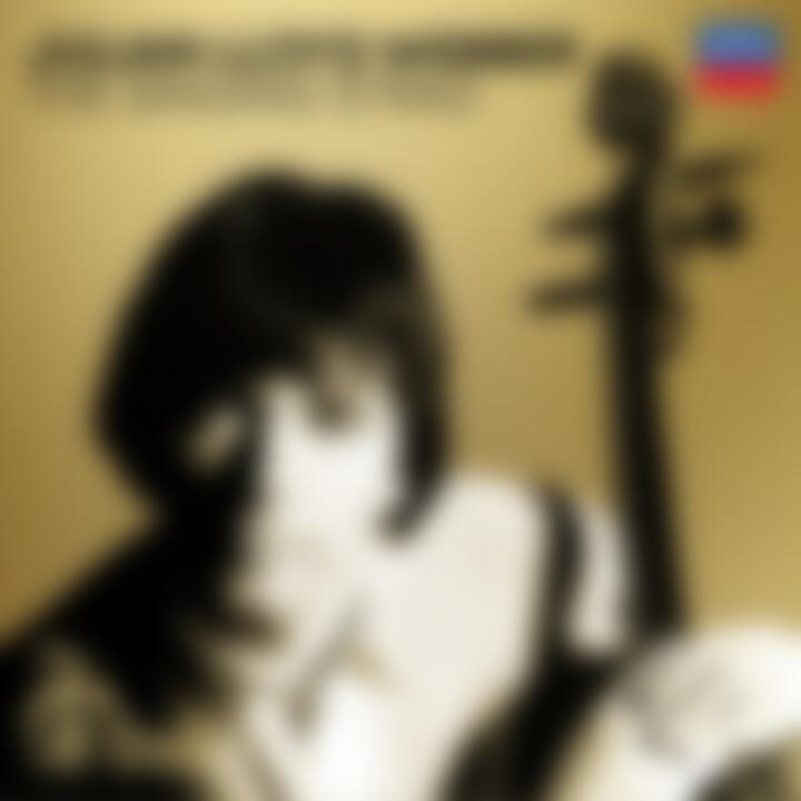 Julian Lloyd Webber - The Singing Strad Cover