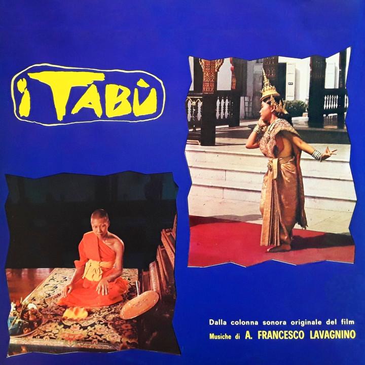 I tabù