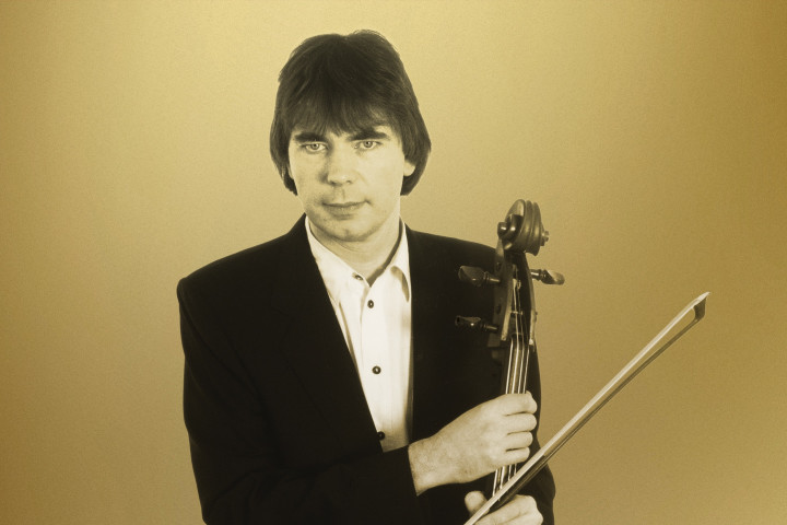 Julian Lloyd Webber The Singing Strad