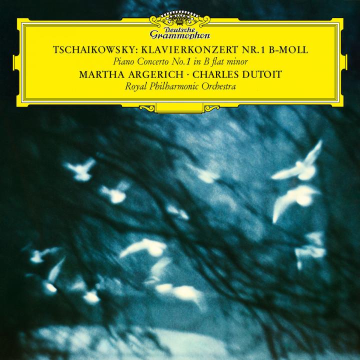Tchaikowsky: Klavierkonzert No. 1