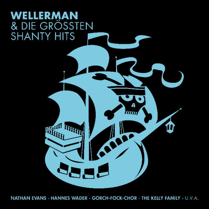 Nathan Evans Wellerman & die größten Shanty Hits