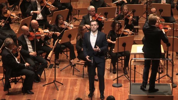 "Tchaikovsky: Eugene Onegin, Op. 24, TH 5: ""Kuda, kuda, kuda vi udalilis"""