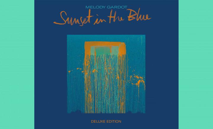 Melody Gardot - Sunset In The Blue (Deluxe Ed. + Bonustracks)