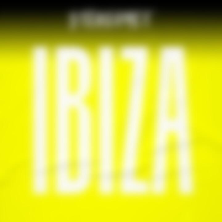Stereoact - Ibiza - Cover
