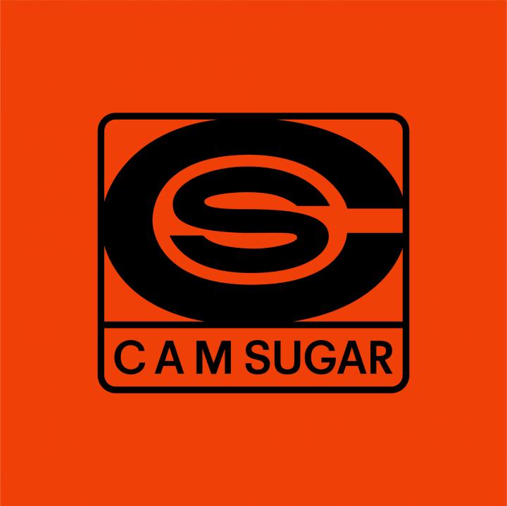 CAM SUGAR Logo