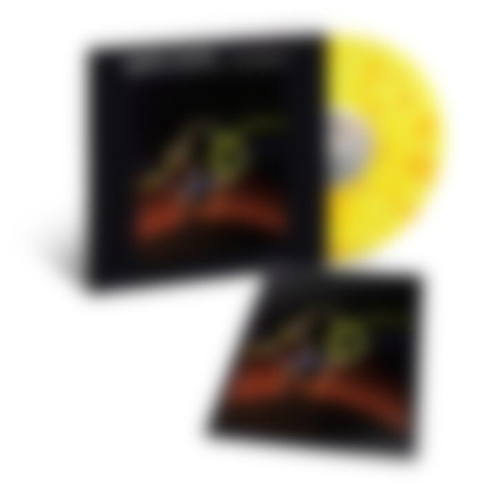 Quincy Jones - The Dude (Ltd Coloured Vinyl)