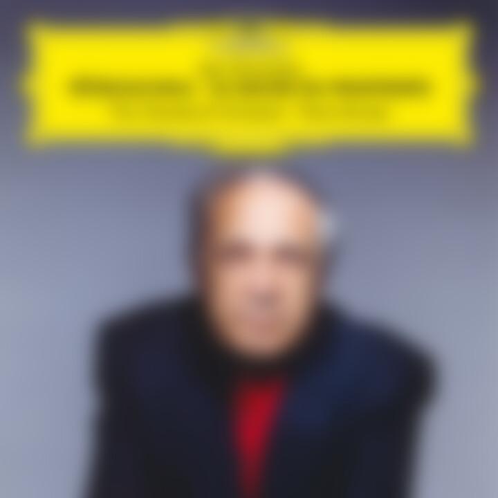 Boulez - Stravinsky: Petrouchka; Le Sacre du Printemps Cover
