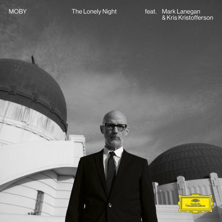 Moby - The Lonely Night Cover