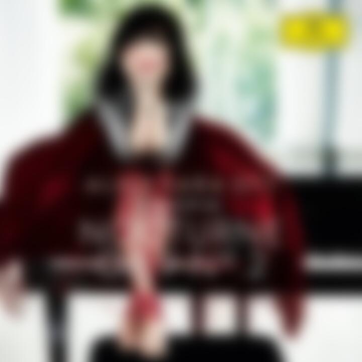 Alice Sara Ott - Chopin: Nocturnes, Op. 9: No. 2 in E Flat Major. Andante Cover