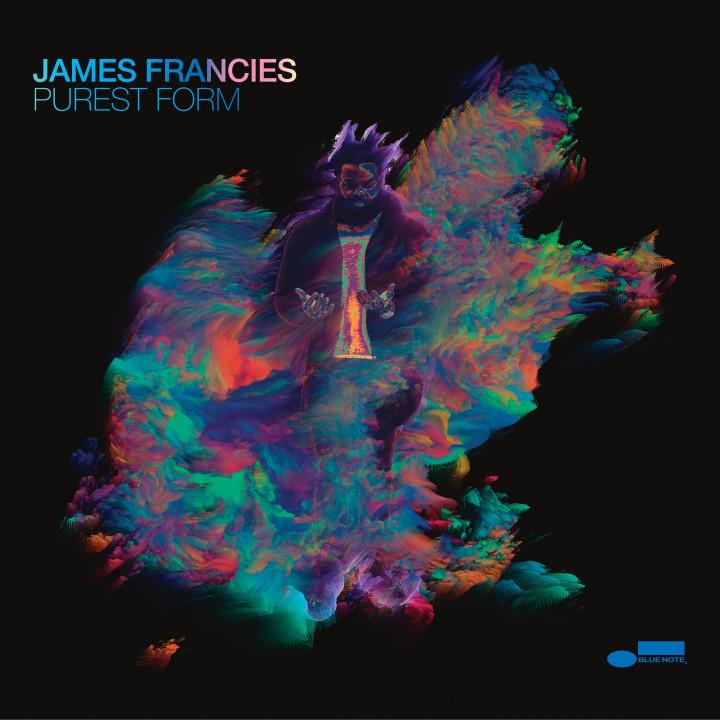 James Francies - Purest Form (Cover)