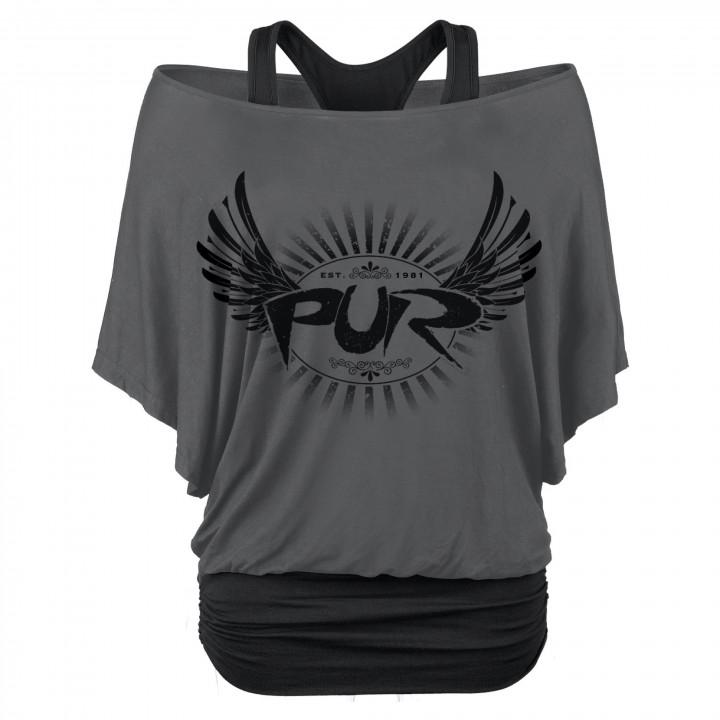 Pur Wings