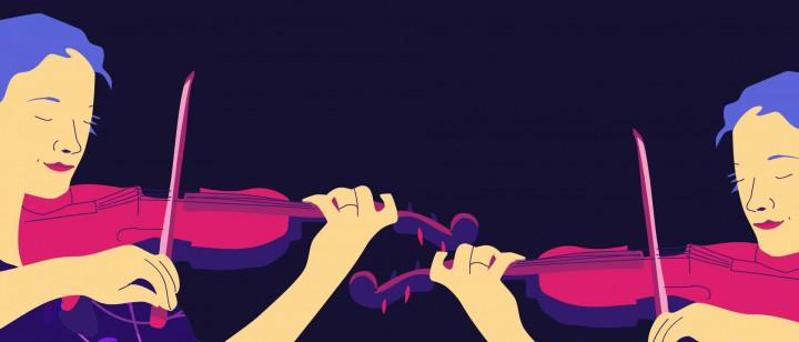 Prokofiev: Violinkonzert Nr. 1 in D-Dur, Op. 19, II. Scherzo: Vivacissimo