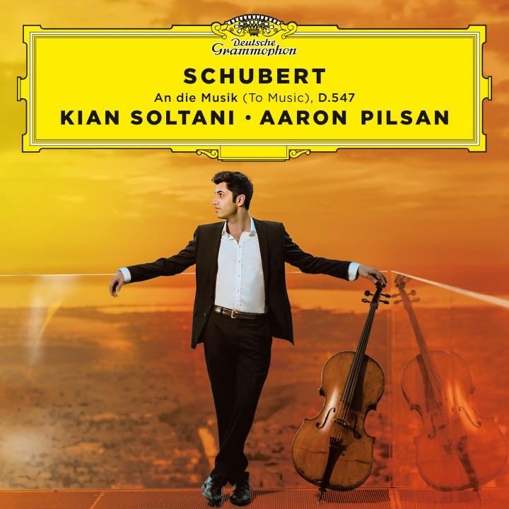 Kian Soltani - Schubert - An die Musik