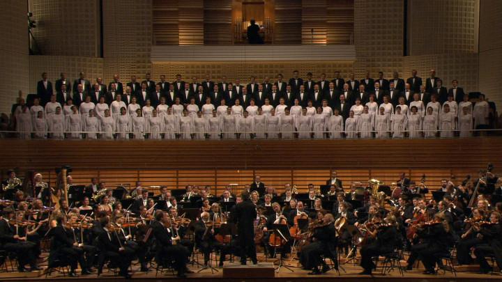 Mahler: Symphony No. 2 'Resurrection': O Schmerz! ... Aufersteh'n (excerpt)