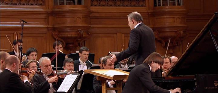 Prokofiev: Piano Concerto No. 1: I. Allegro brioso (mit Valery Gergiev)