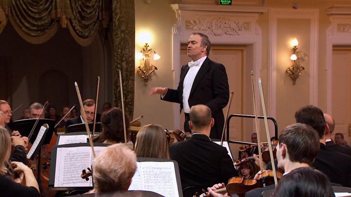 Prokofiev: Symphony No. 1 'Classical': IV. Finale (Ausschnitt)