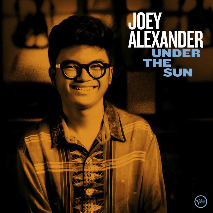 Joey Alexander - Under The Sun