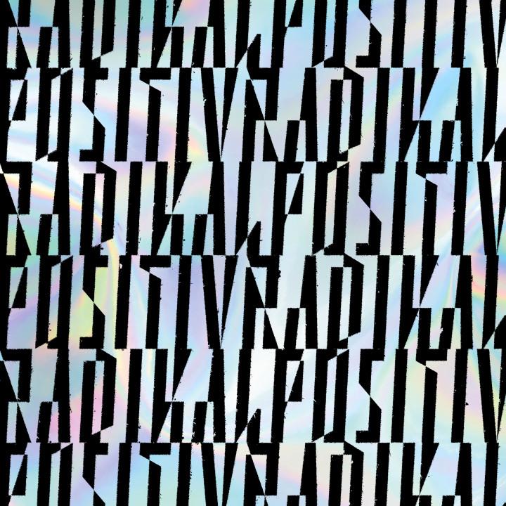 Querbeat - Radikal Positiv - Cover