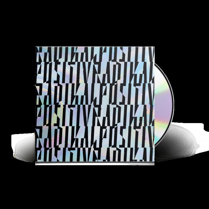 Querbeat - Radikal Positiv - Cover Digipack
