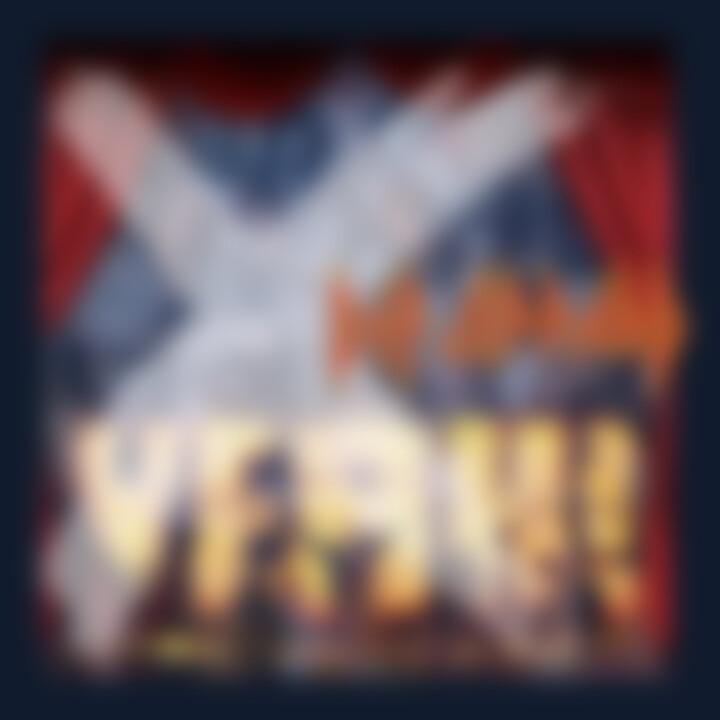 Def Leppard Digital Cover