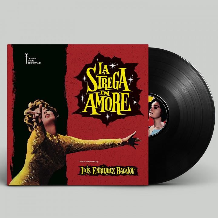 La Strega In Amore (LP)