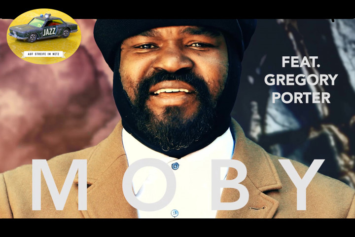 "Auf Streife im Netz: ""Natural Blues"" von Moby feat. Gregory Porter & & Amythyst Kiah"