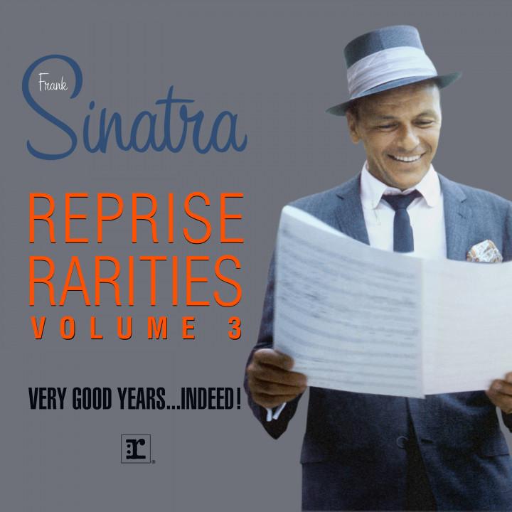 Frank Sinatra - Reprise Rarities Vol. 3