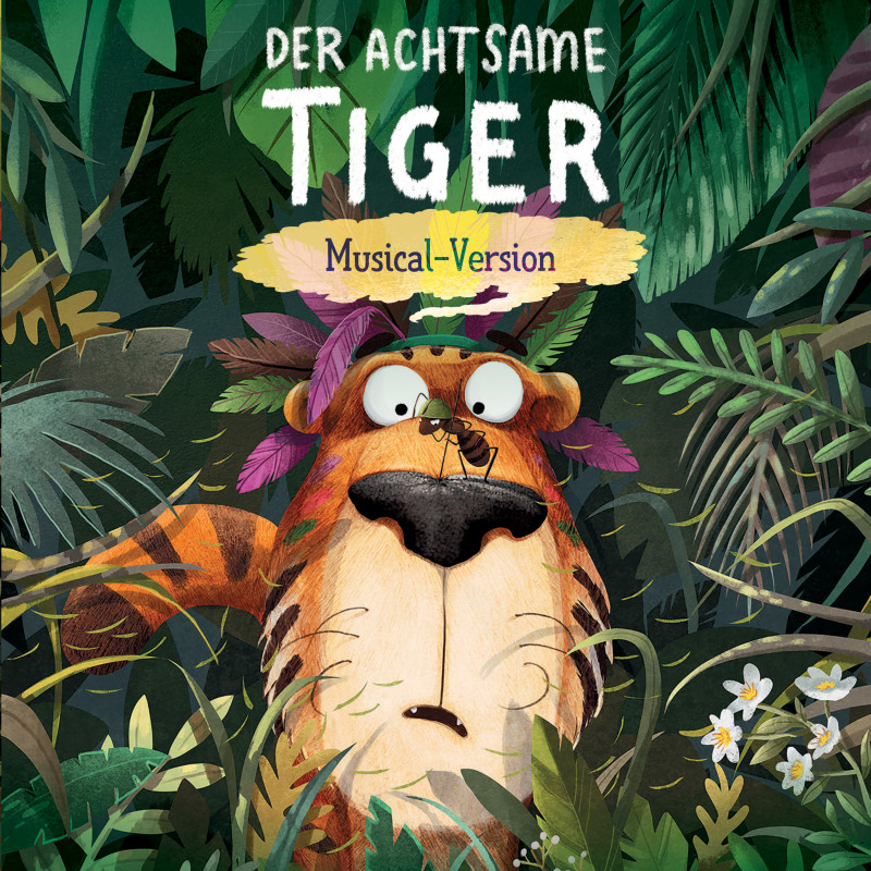 Der Achtsame Tiger - Musical-Version