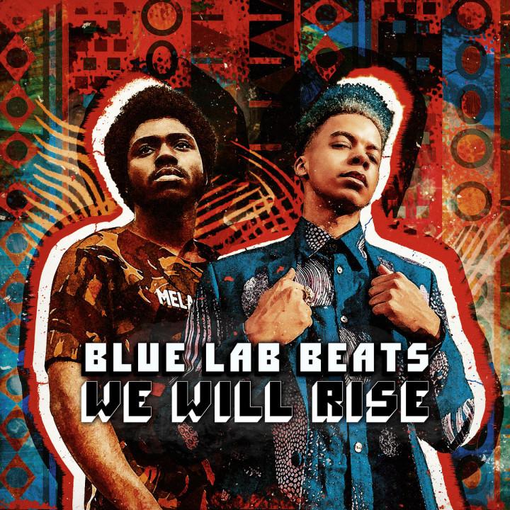 We Will Rise (Vinyl EP)