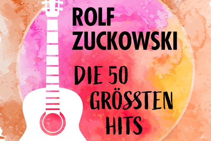 Rolf Zuckowski - Die 50 größten Hits - Streaming
