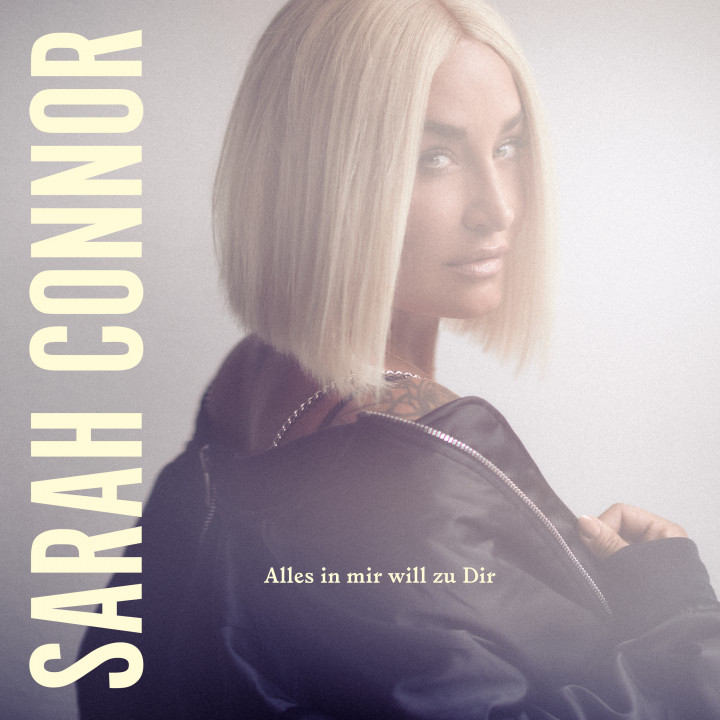 Sarah Connor - Alles in mir will zu dir