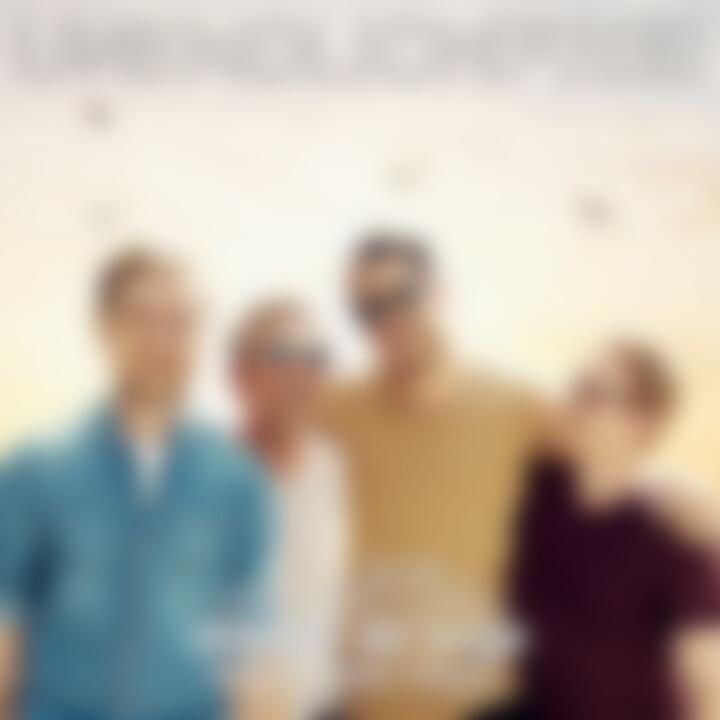 Stimmen der Berge - Unendlich Frei - Cover