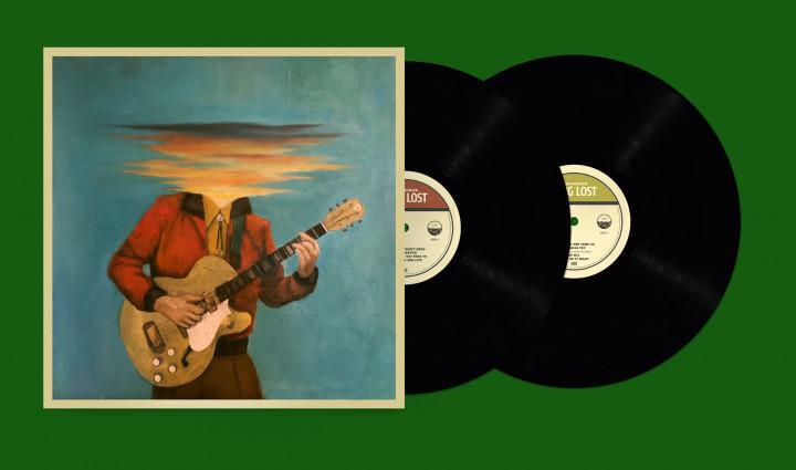Lord Huron Vinyl
