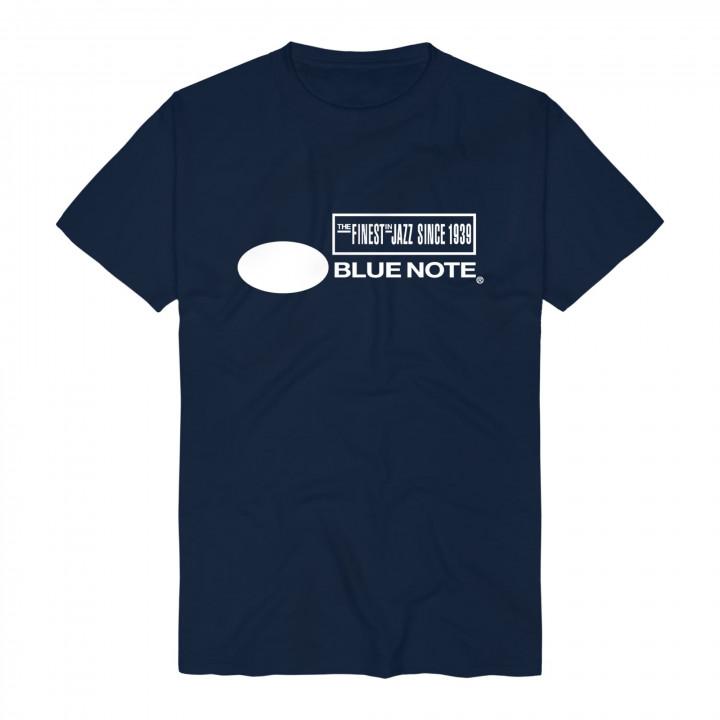 Blue Note T-Shirt (Continental Earth Positive - klimaneutral & fair produziert)
