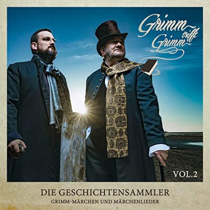 Grimm trifft Grimm Vol. 2 Geschichtensammler