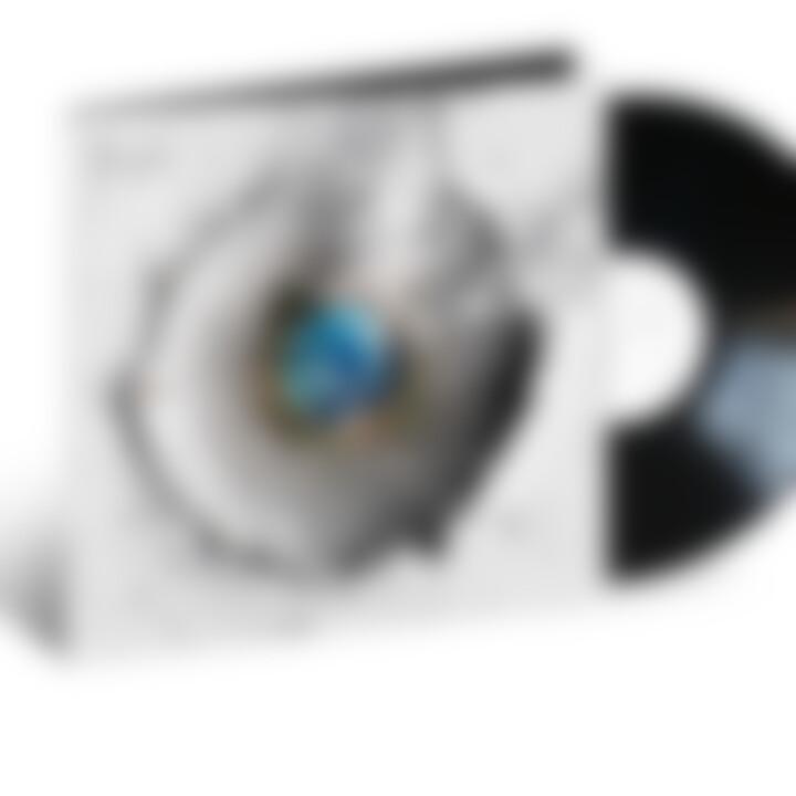 styx black LP