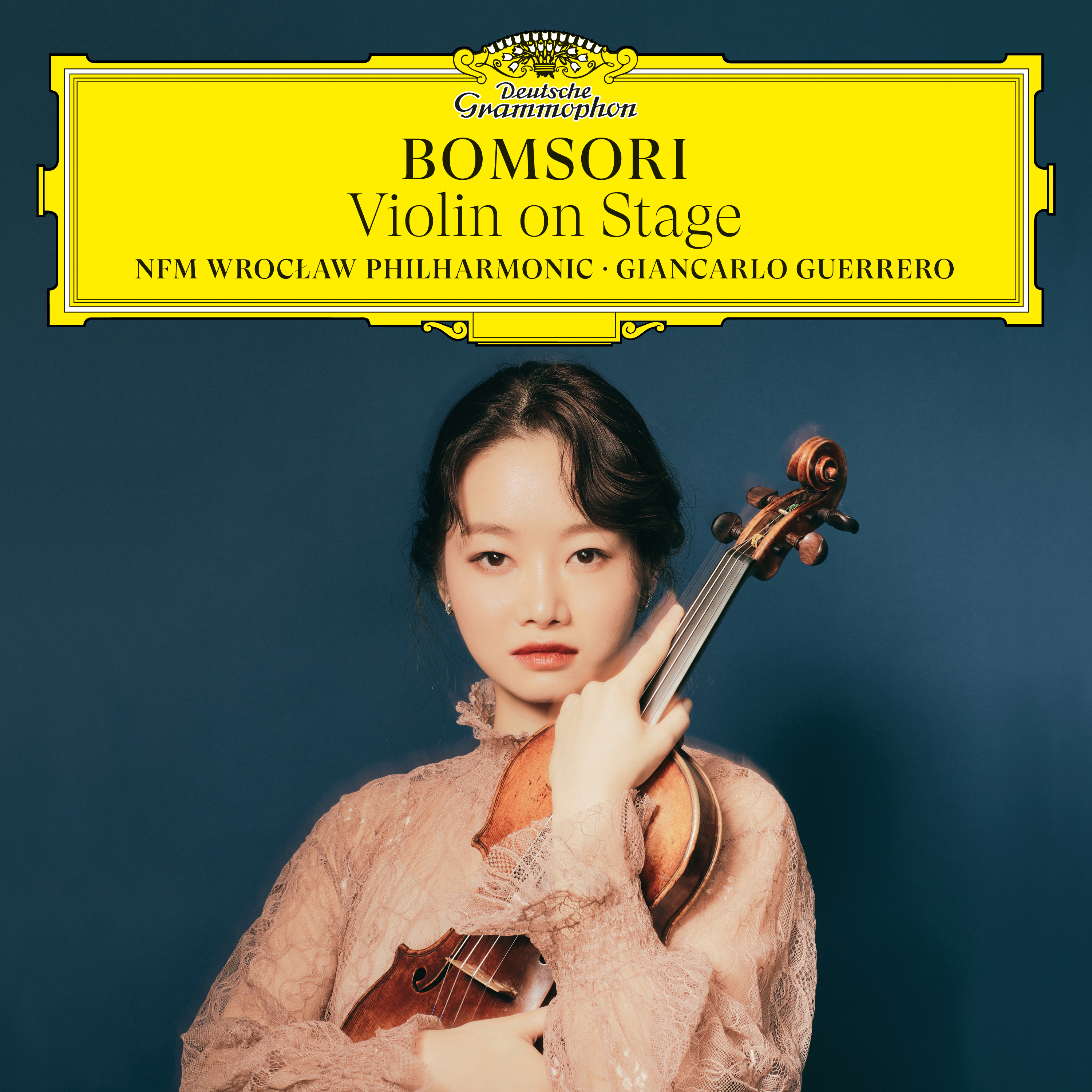 Product Family | VIOLIN ON STAGE Bomsori