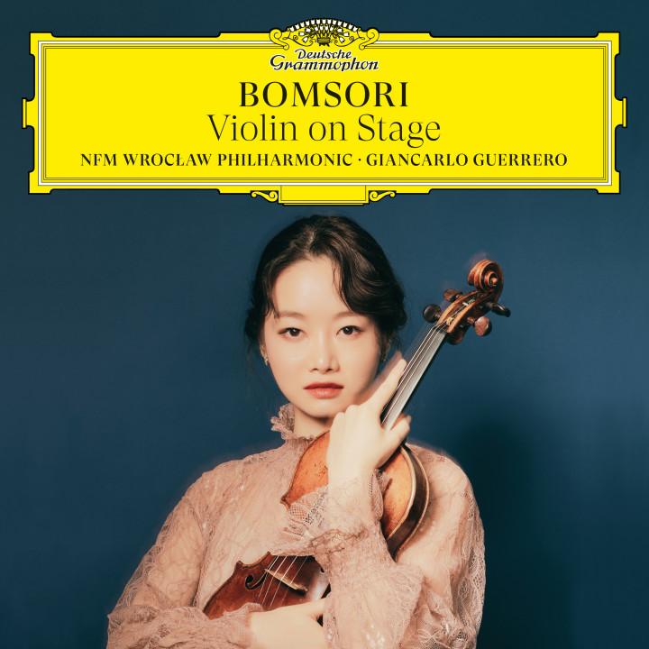 Bomsori - Violin on Stage